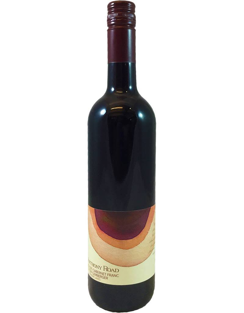 USA Anthony Road Cabernet Franc/Lemberger