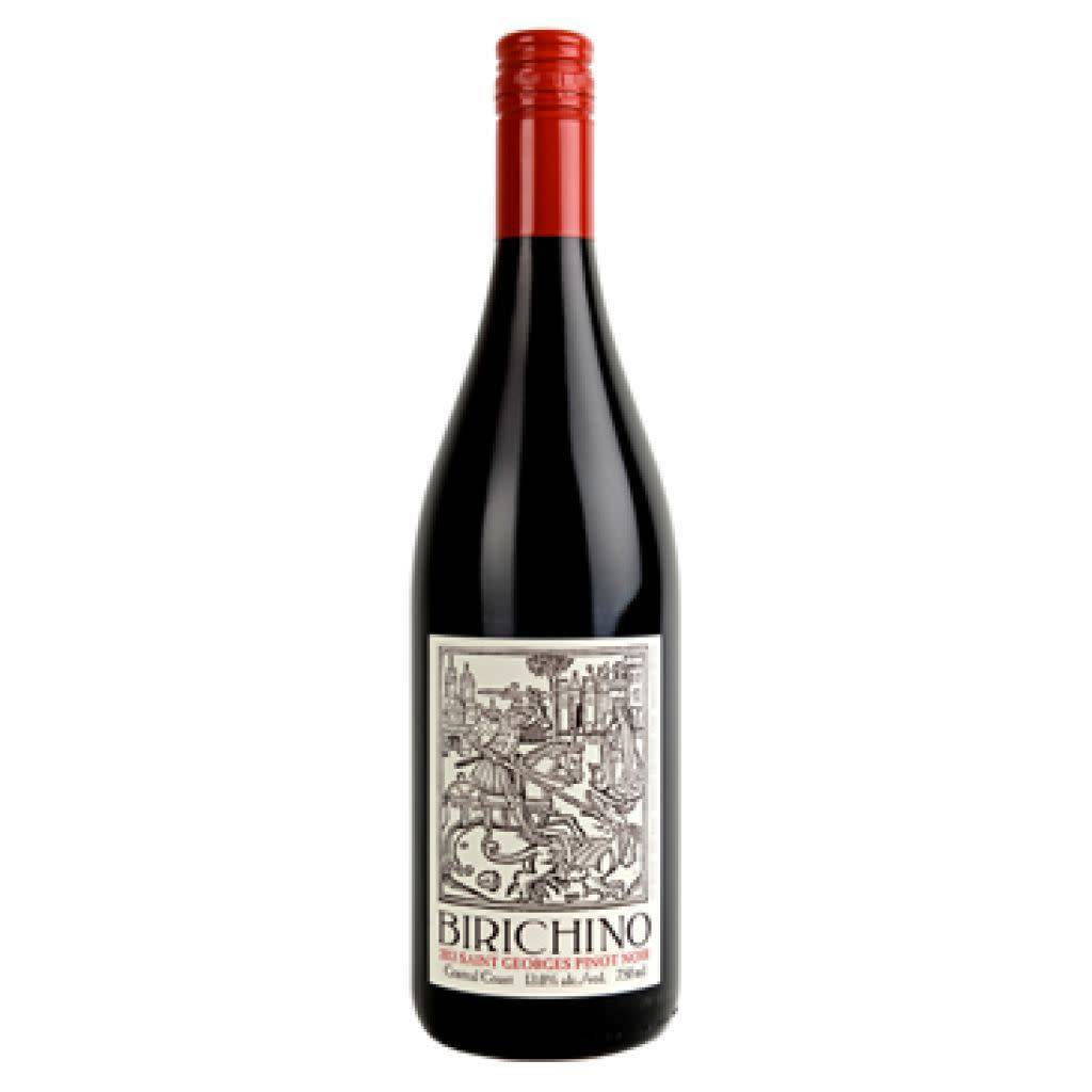 USA Birichino Saint Georges Pinot Noir