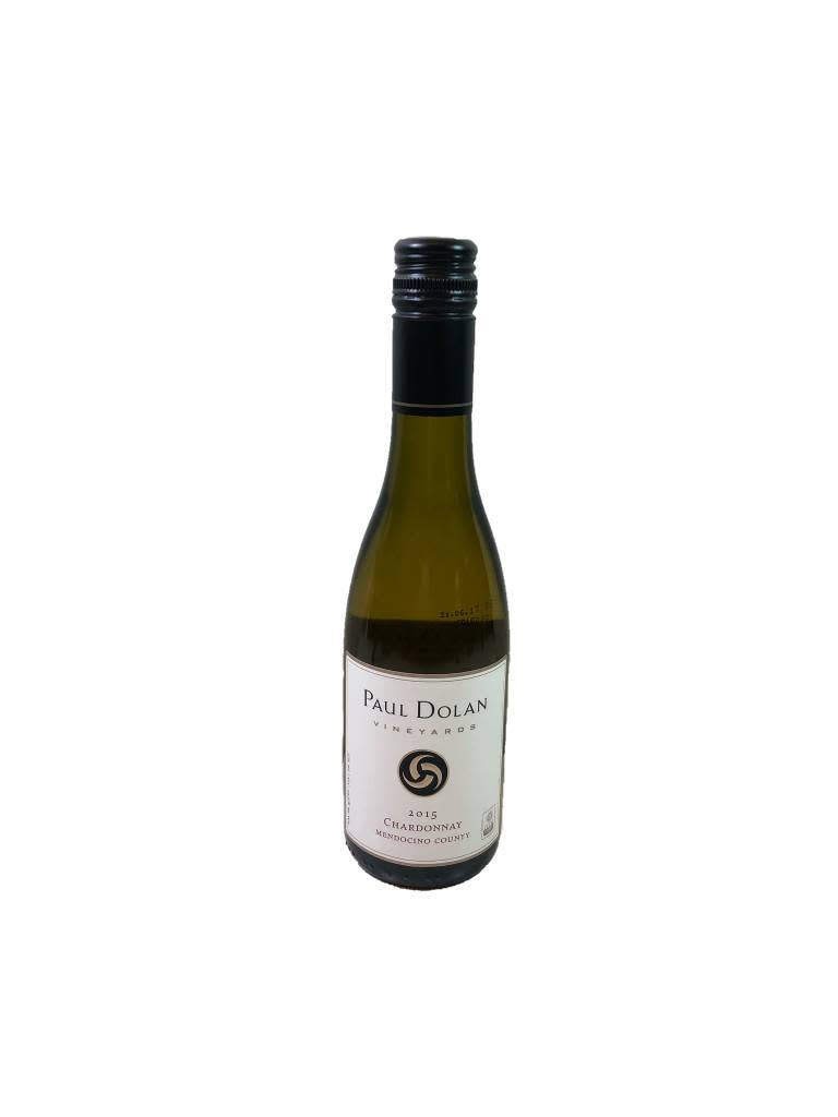 USA Paul Dolan Vineyards Chardonnay 375ml
