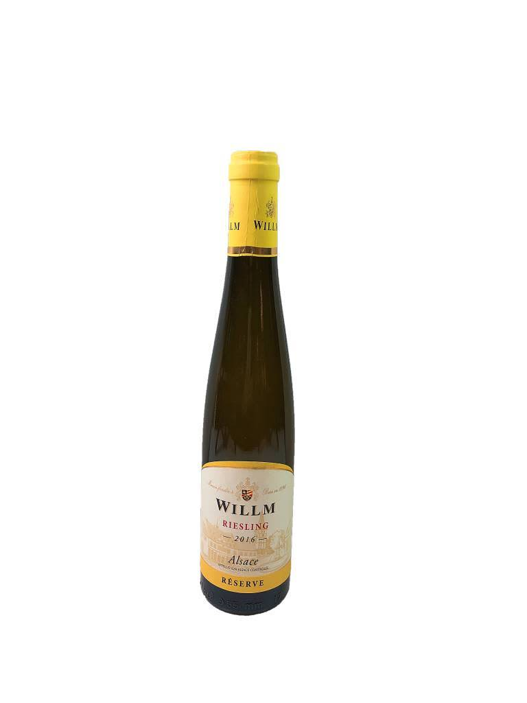 France Willm Riesling 375ml