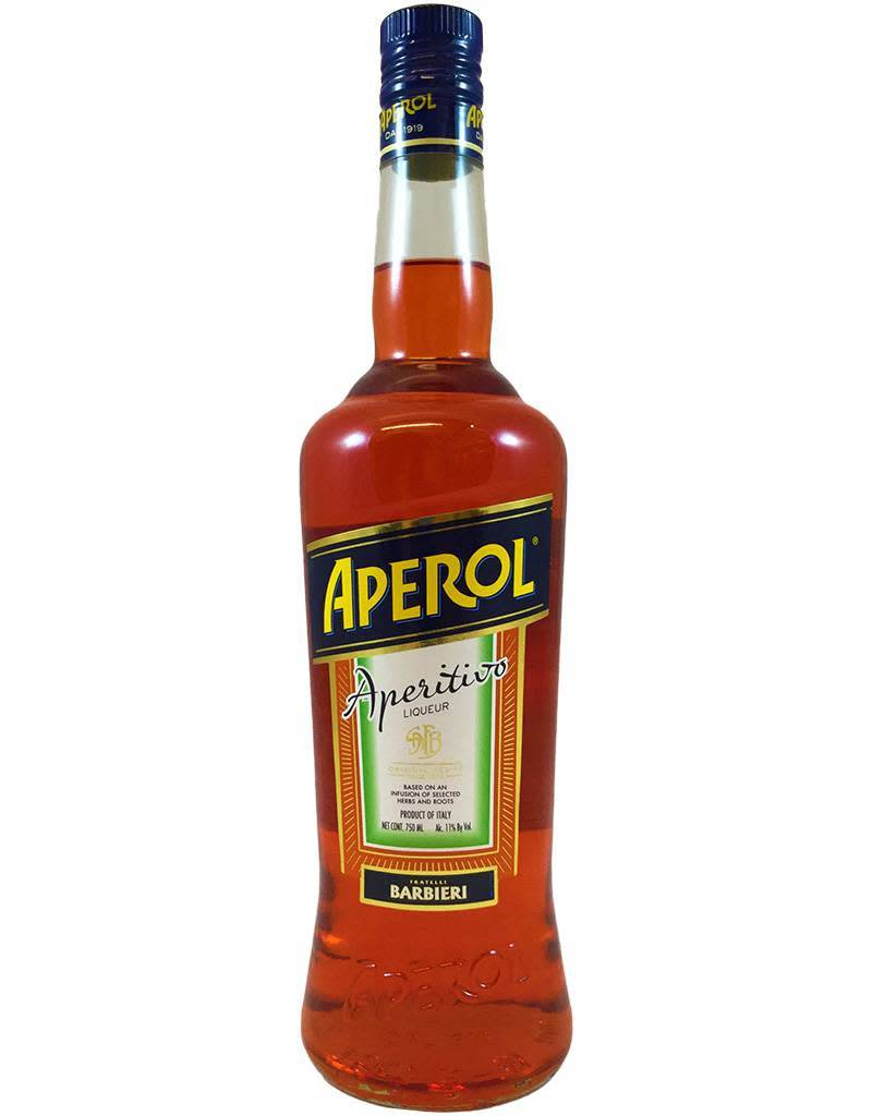 Italy Aperol