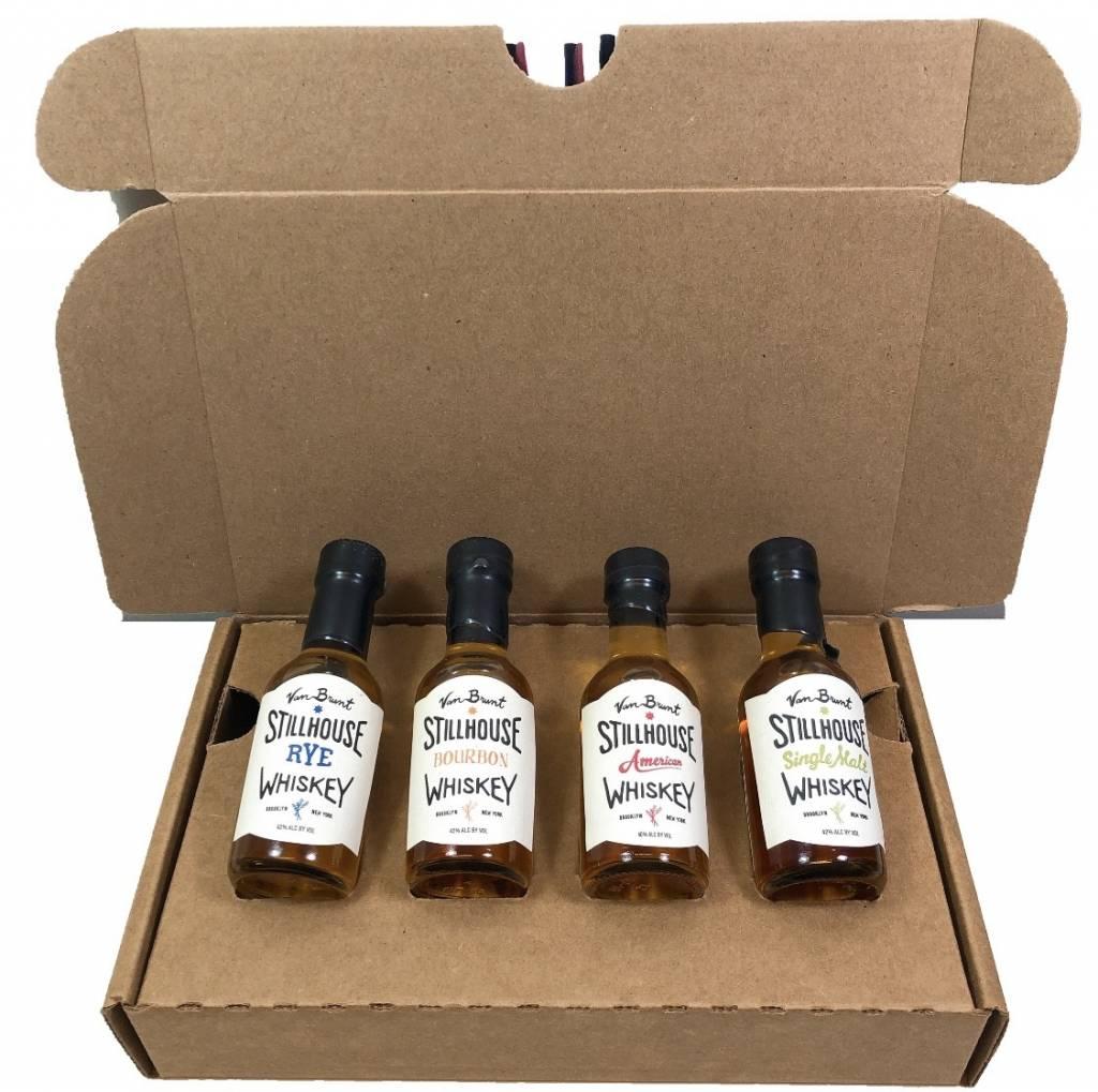 USA Van Brunt Stillhouse Gift Box