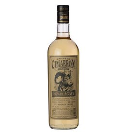 Mexico Cimarron Reposado 1L Tequila
