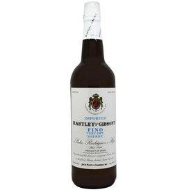 Spain Hartley & Gibson Fino Dry Sherry