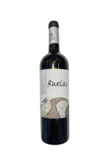 Portugal Ruelas Reserve Red