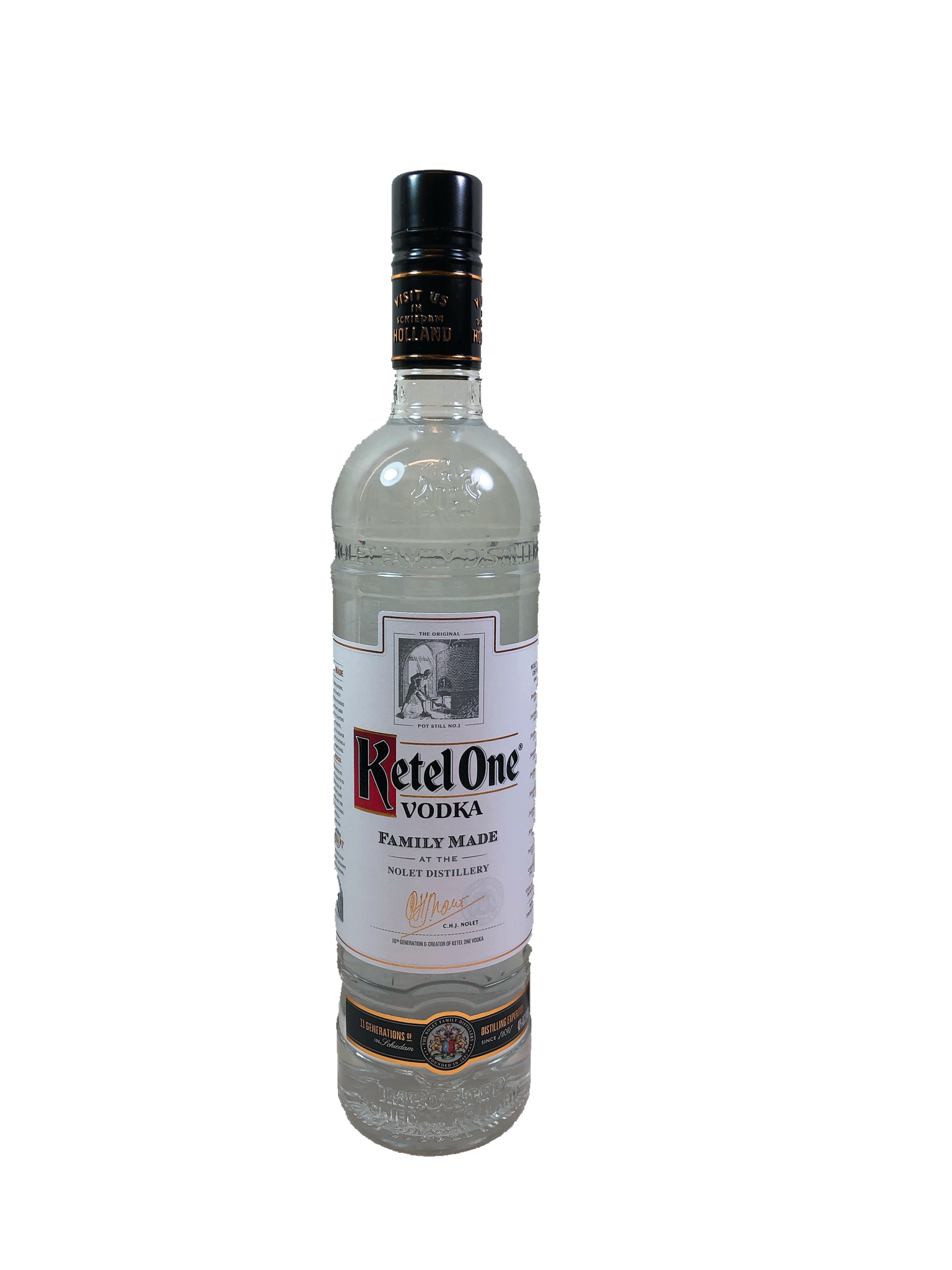 Holland Ketel One Vodka 750ml