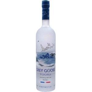 France Grey Goose Vodka 750ml