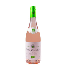 France Mas Olivier Faugeres Rose