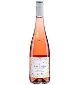 France Domaine Des Nouelles Rose D'Anjou 18