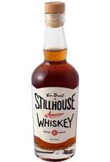 USA Van Brunt Stillhouse American Whiskey