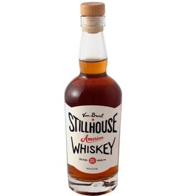 USA Van Brunt Stillhouse American Whiskey