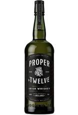 Ireland Proper Twelve Blended Irish Whiskey 750ml