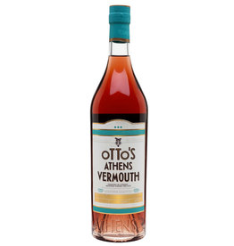 Greece Otto's Athens Vermouth