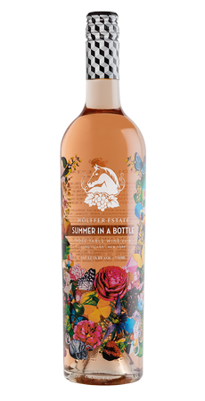 USA Wolffer Summer in a bottle 3L