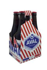 Aval Cider 4pack