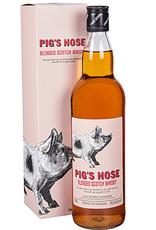 Ireland Pig's Nose NV Blended Scotch