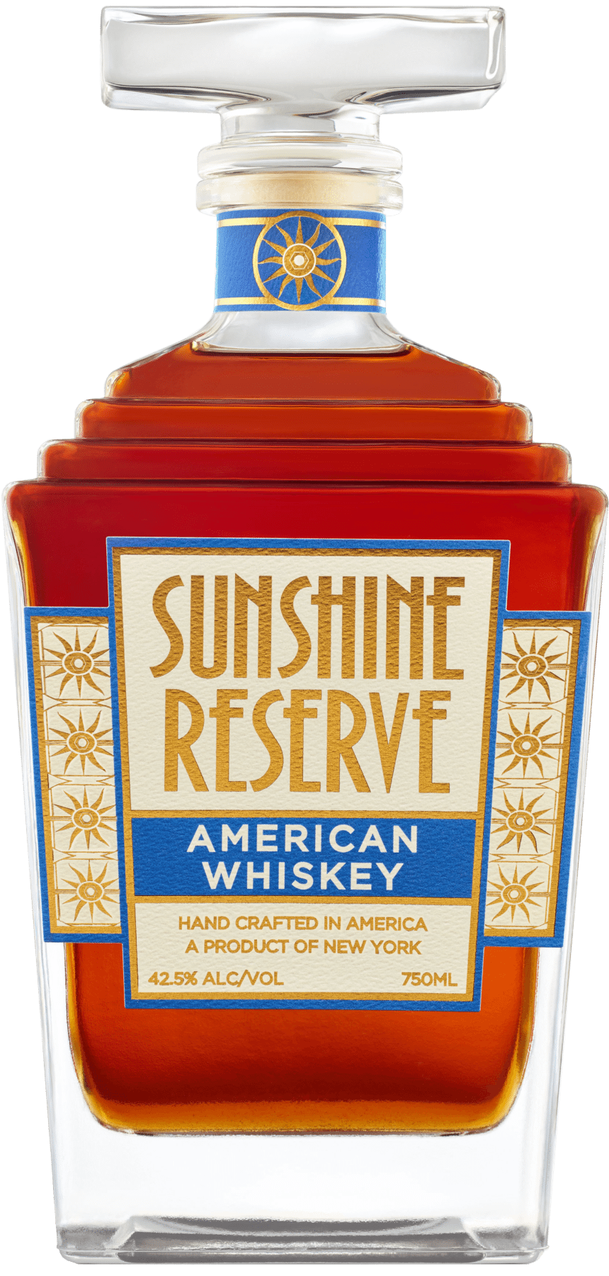 USA Sunshine Reserve Whiskey