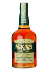 USA Henry Mckenna Single Barrel Bottled In Bond 10yr