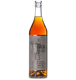 USA Mic Drop 4yr Straight Bourbon Whiskey