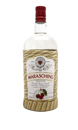 Italy Vergnano Maraschino Cherry Liqueur 750ml