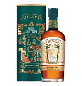 El Salvador Cihuatan Rum Limited Edition Nahual Legacy