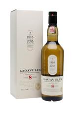 Lagavulin 200th Anniversary Edition  8YR