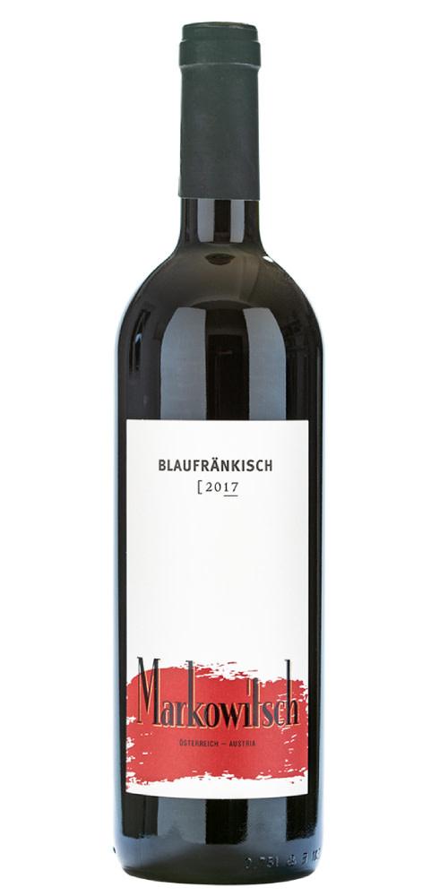 Austria Markowitsch Blaufränkisch 2017