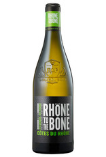 France Rhone to the Bone White 2017