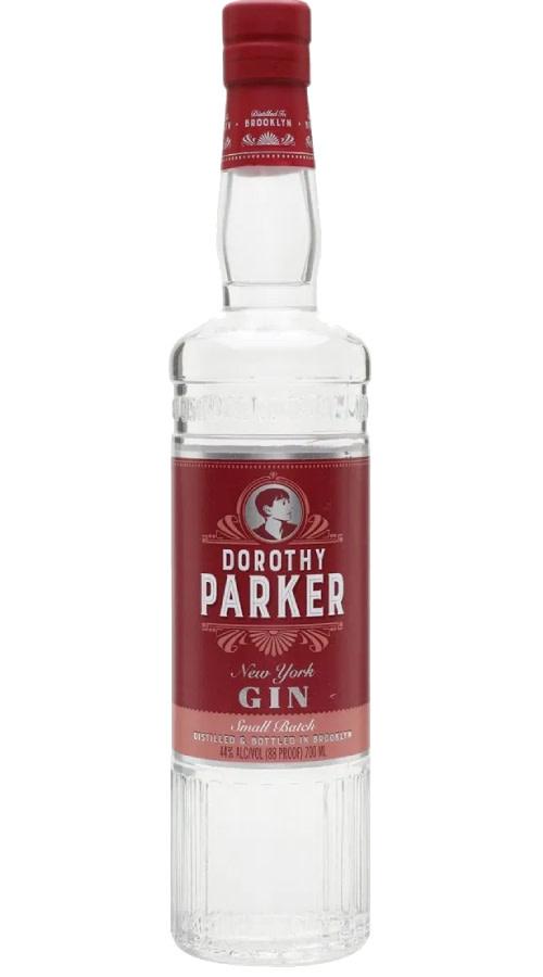 USA New York Distilling Dorothy Parker Gin 750ml
