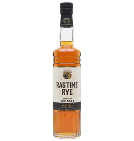 USA New York Distilling Ragtime Rye 750ml