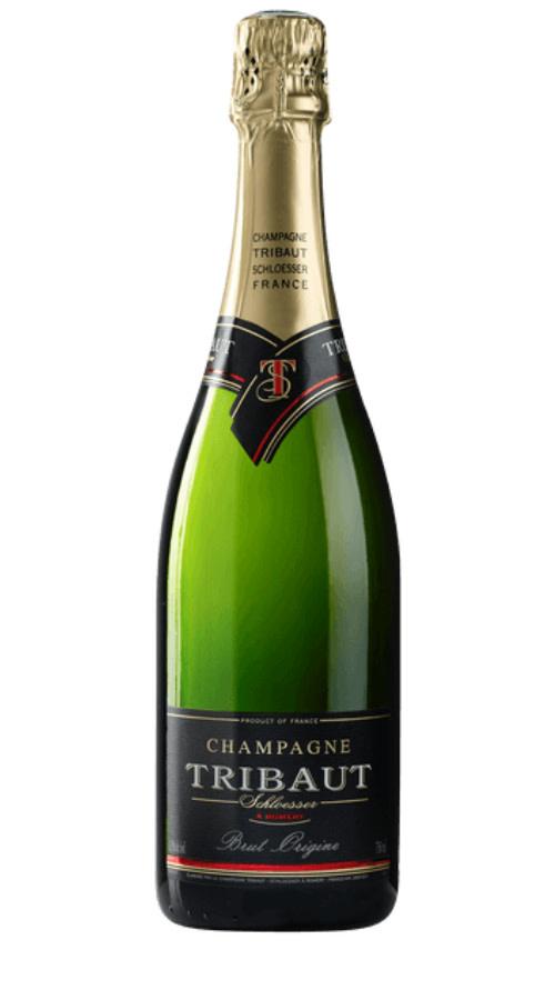 France Champagne Tribaut Brut