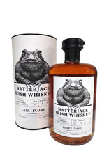 Ireland Gortinore Natterjack Irish Whiskey 750ml