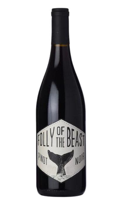 USA Folly Of The Beast Pinot Noir 2017