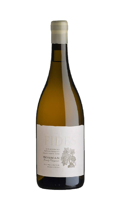 South Africa Bosman Family vineyard Fides Grenache Blanc 2016