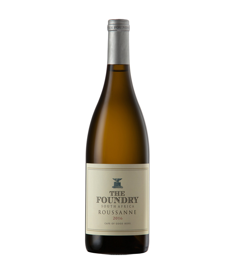South Africa The Foundry Roussanne 2016
