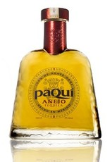 Mexico Paquí Anejo Tequila 750ml