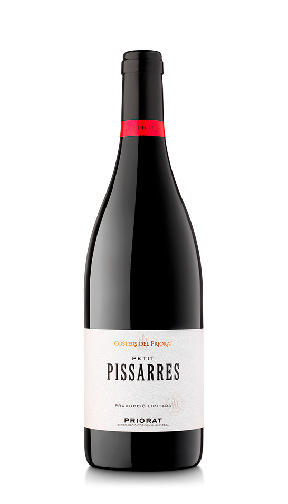 Spain Costers del Priorat Petit Pissarres 2016