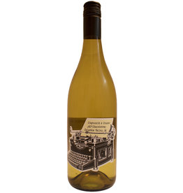USA Grapesmith & Crusher Chardonnay 2017