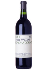 USA Ridge Three Valleys  2017 Blend