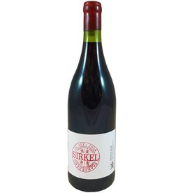 South Africa Sirkel Pinotage