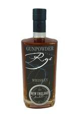 USA New England Distilling Gunpowder Rye