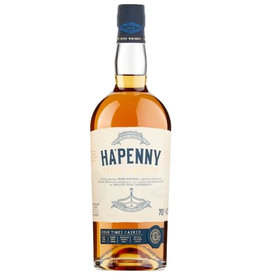 Ireland HA'PENNY Irish Whiskey
