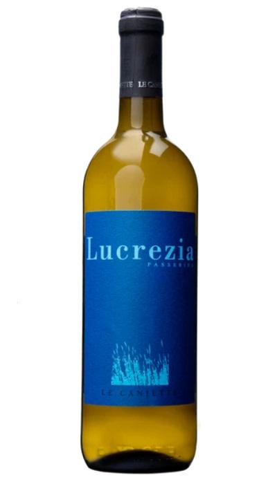 """Italy Le Caniette """"Lucrezia"""" Passerina 2018"""