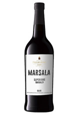 Italy Pellegrino Marsala Sweet