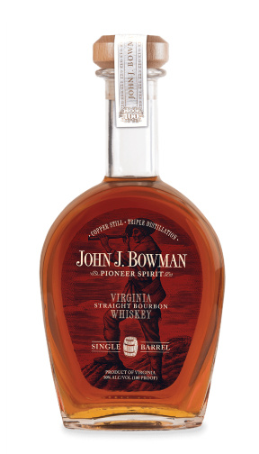 Bowman Brothers John J Single Barrel