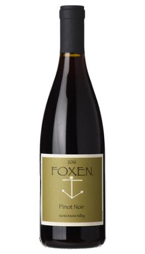 USA Foxen Pinot Noir 2016