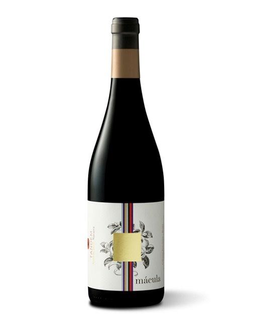 Spain Bodega Tandem Macula Cabernet Sauvignon/ Merlot