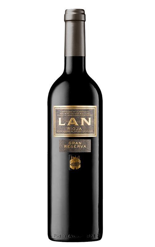 Spain Lan Rioja Gran Reserva
