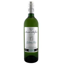 French Esprit De Saint Sulpice Bordeaux Blanc