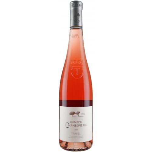 France Domaine Chantepierre Tavel Rosé